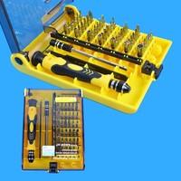 Torx Cell Phone 45in1 Repair Tool Precision Hand Screwdriver Set