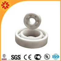 High speed Miniature Full ceramic ball bearing 6015CE