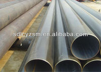 ASTM A106 Gr,A Straight Welded Steel Pipe