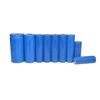 High quality rechargeable cylindrical li-ion battery 3.7v 18650 battery cell
