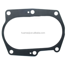 Brand new seal gasket material for water pump gasket ZAX200 for excavator
