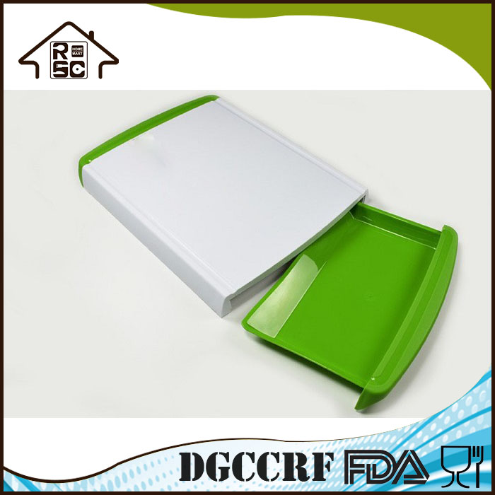 Over 10 Years Experience Fashionable large plastic cutting boards