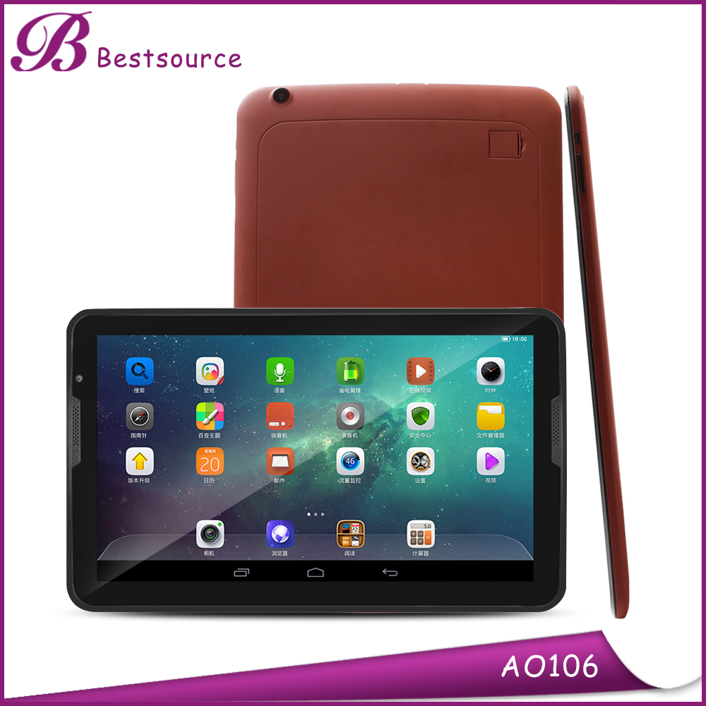 Durable android tablet 10.6 inch best 10 inch cheap tablet 1G+8G with IPS HD screen