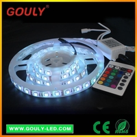 led light swimming pool rope light