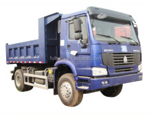 2015 PROMOTION 3 ton 6 wheel dump truck loading capacity