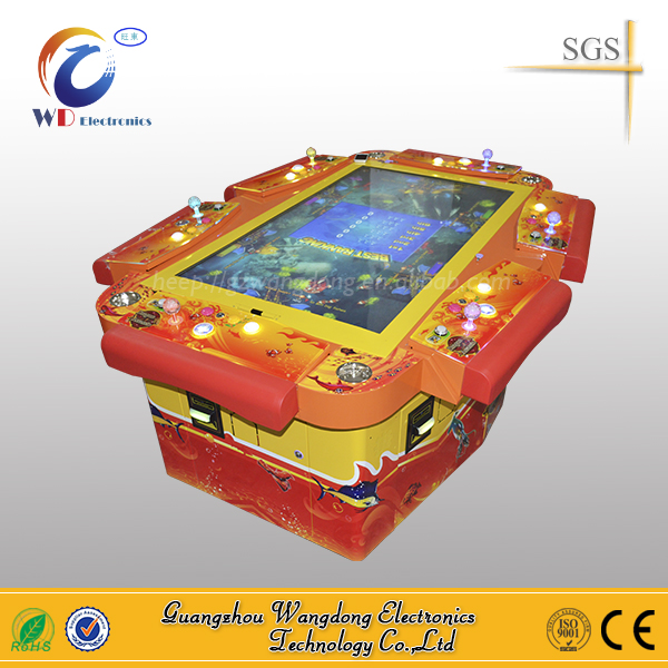 Wholesale casino tables online buy best casino tables for How to play fish table game