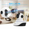 Alibaba best sellers dome house smart home camera with motion detector