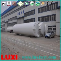 High Quality Gas Storage Tank Container Trailer Chassis