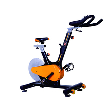 Semi Commercial Aerobic Fitness Bike Home Workout Gym Master Heavy Duty Exercise Bikes Weight Lose Machine 18kg Flywheel
