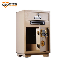 Combination Number Lock Metal Box Hotel Home <strong>Security</strong> Safe