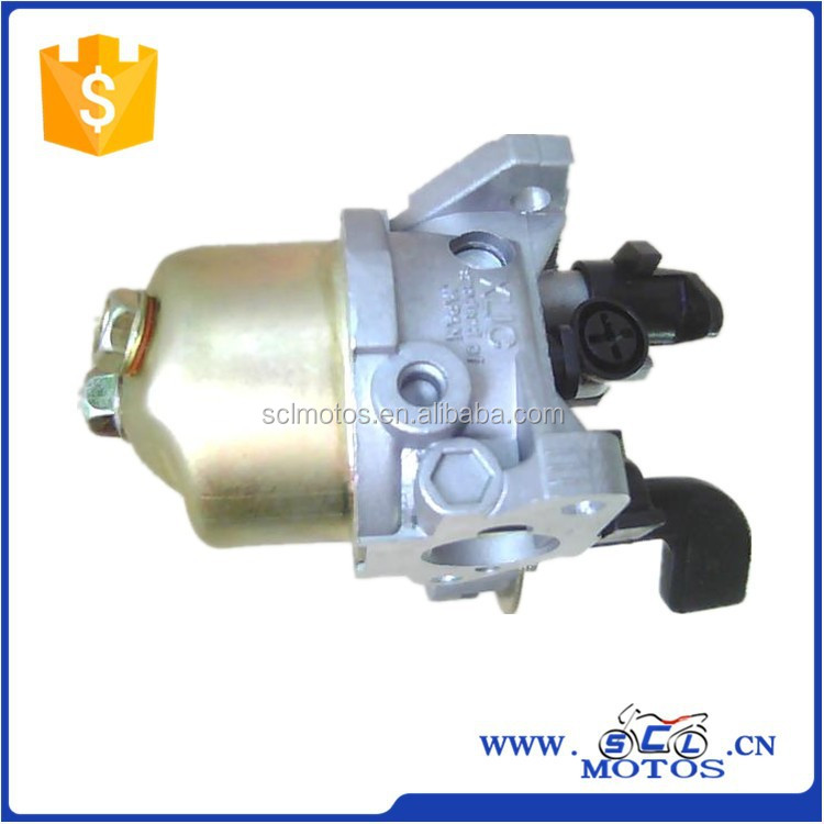SCL-2013060429 Generator Parts 1000W P15D 152 Carburetor for Motorcycle