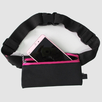 Wholesale low price neoprene bag waist pouches