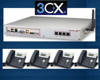 IP PBX System Bundle Offer - Small Business 4 Simultaneous Calls