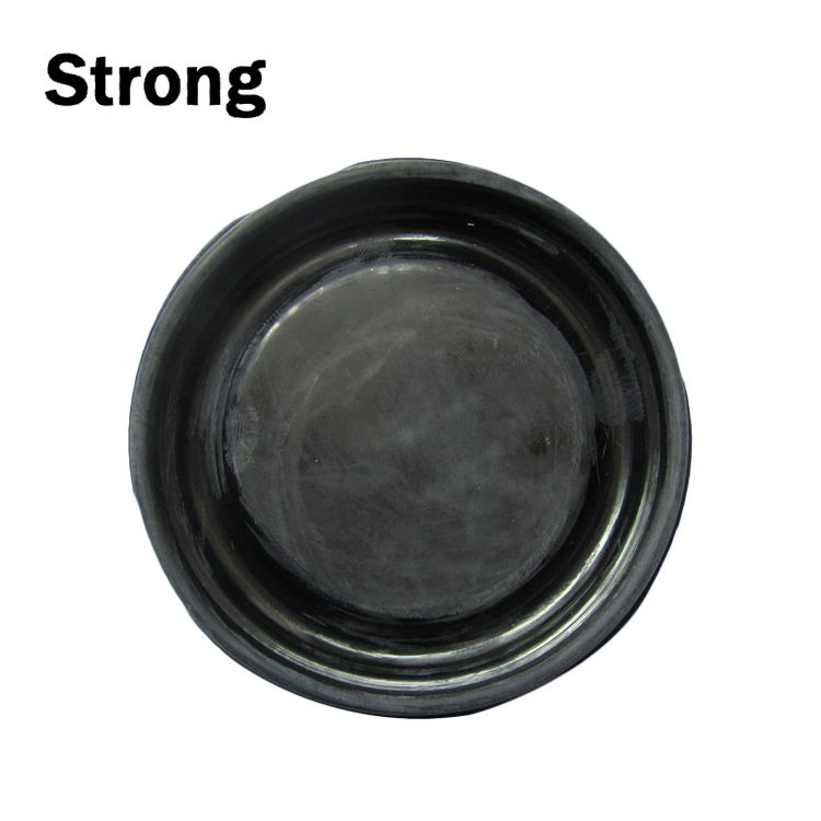 Small quantity order products Rubber Cap components