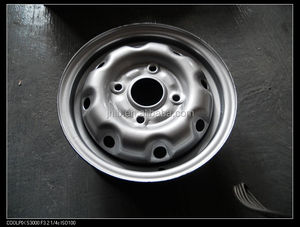 auto spare parts wheel rim for suzuki alto