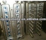 2013 OEM china plastic mold Pet preform mould pet preform neck finish