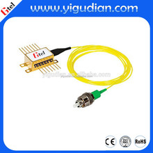 500mW 976nm,980nm CW Fiber Coupled Diode Laser,Laser Diode,LD,Butterfly,Pigtailed