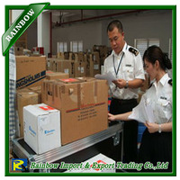 looking for freight forwarder shipping agent in China Beijing Shanghai