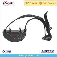 Patented Design ,Button Control Electric Shock Collar No Bark Collar