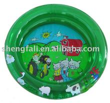 Inflatable toy/pool/pvc baby swimming water pool