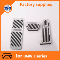 Fuel brake pad Gas Brake Pedal for BMW 3 series auto body accessoires