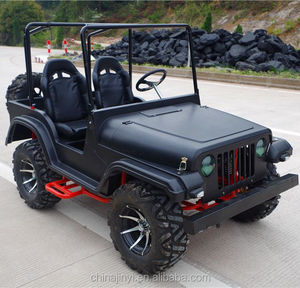 jeep挅ce�^h�^K�p_china factory quality ce jeep with spare parts