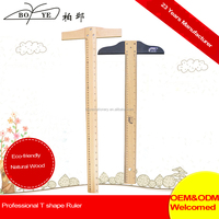 Professional Factory Ruler Price 60CM T