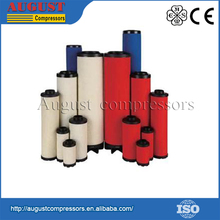 Professional Maker Air Compressor Air Filter Element