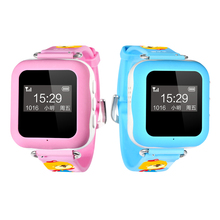 GPS tracking system smart phone kids gps watch/ China Best selling kids tracker watch