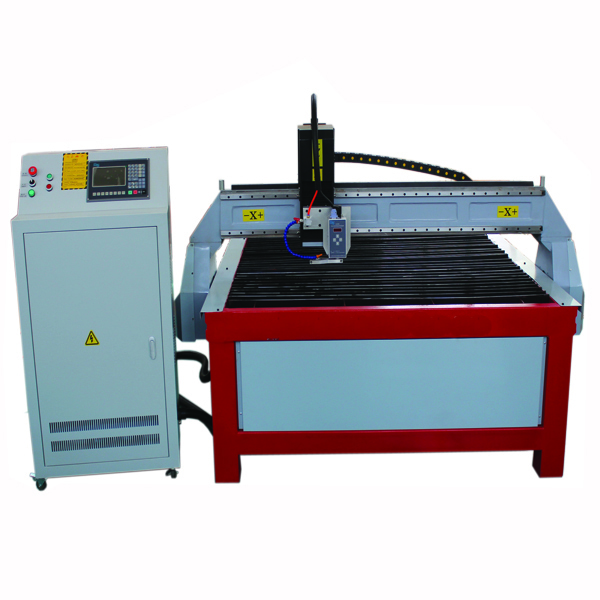 China JCUT metal cutting machinery high speed steel plasma cnc cutting machine gantry frame