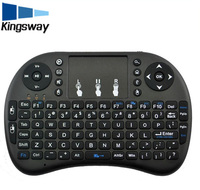 2017 high quality wireless BT keyboard inch andriod tablet i8 multimedia gaming keyboard