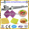 High quality Easy Operated Maggi Low Fat Mini Small Instant Noodle Machine