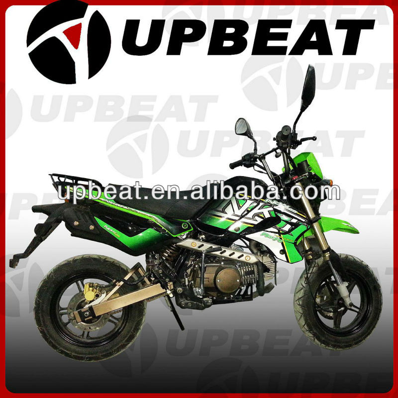 125cc ksr bike kawa design pit bike