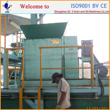 Main equipment palm kennel extraction equipment