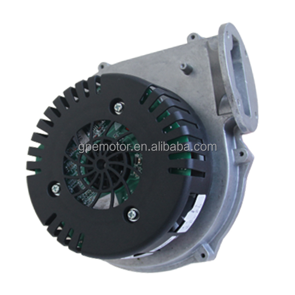 G-RG130 High Pressure Combustion Blower Fan For Gas Heater Pellet Burner Biogas Fireplace Stove Boiler Oven Furnace