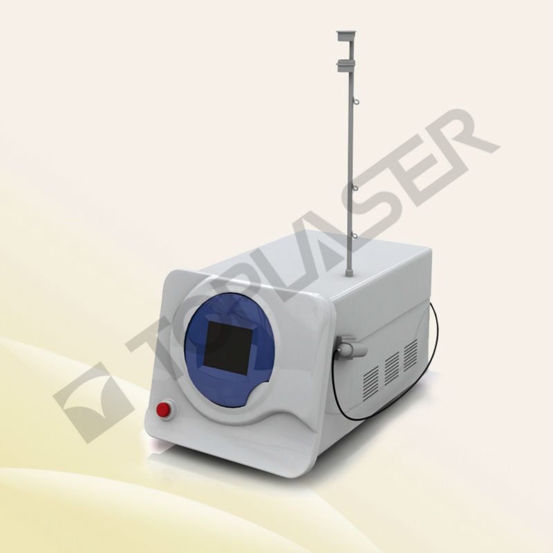 hospital equipment nd yag laser hair removal machine