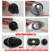 Gas Stove Accessories -- Knob