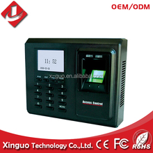 125kHz RFID proximity reader fingerprint biometric time attendance