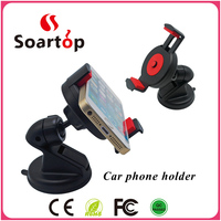 Strong Flexible Cell Phone Holder with Silicone Sucker