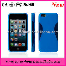 New Arrival TPU case for Apple iPhone 5C
