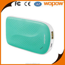 wopow S5 power bank 5000 shenzhen best power bank brand