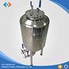 Stainless Steel Beer Fermenter Conical Tank