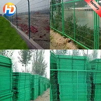 12-23 guage welded wire mesh roll for cage