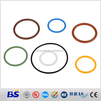 Customize Different Size NBR O Ring / Silicone O Ring / Rubber O Ring