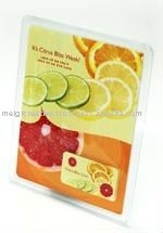 Clear Plastic Tri Fold Clamshell Packaging