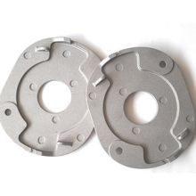 cnc machining stainless steel die cast products