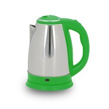 stainless steel colorful cheapest electric kettle