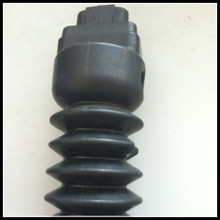 rubber bellows seal