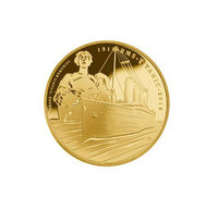 Hot sale irish crafts souvenir gift gold coin/easter rising coin in metal crafts