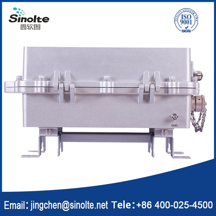 Sinolte-12 Months warranty Support TD-LTE network access optic fiber 1.4GHz/1.8GHz outdoor CPE onu